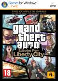 Click aquí para ver los 35 comentarios de Grand Theft Auto: Episodes From Liberty City