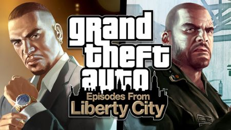 Grand Theft Auto: Episodes from Liberty City - Tráiler de lanzamiento para amenizar la espera