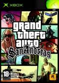 Grand Theft Auto: San Andreas XBOX