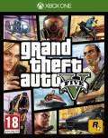 Grand Theft Auto V ONE
