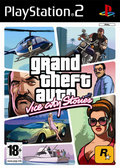 Grand Theft Auto: Vice City Stories PS2