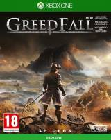GreedFall ONE