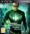 Green Lantern (Linterna Verde): Rise of the Manhunters PS3