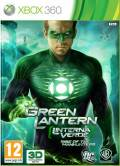 Green Lantern (Linterna Verde): Rise of the Manhunters XBOX 360