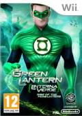 Green Lantern (Linterna Verde): Rise of the Manhunters WII