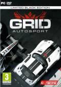 Danos tu opinión sobre Grid Autosport