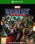 Guardianes de la Galaxia de Marvel: Una serie de Telltale