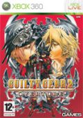 Guilty Gear 2 Overture XBOX 360