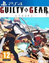 Guilty Gear: Strive PS4