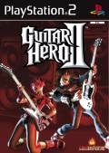 Guitar Hero II PS2