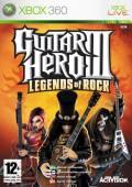 Guitar Hero III: Legends of Rock XBOX 360