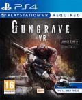 portada Gungrave VR PlayStation 4