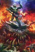 portada Gunlord Dreamcast