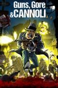 Guns, Gore & Cannoli WII U