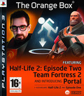 Half Life 2: Orange Box PS3