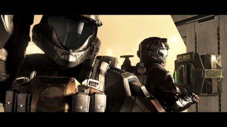 Halo 3 ODST - Conoce a los integrantes de tu escuadrón