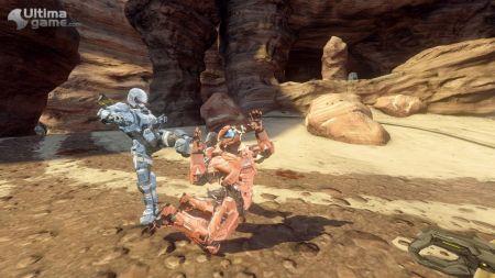 Las posibilidades del Champions Bundle de Halo 4, el cuarto gran DLC del juego, al descubierto