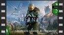 vídeos de Halo Infinite
