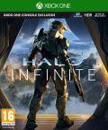 Halo Infinite portada