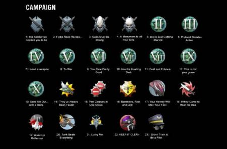 Logros halo reach matchmaking