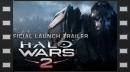 vídeos de Halo Wars 2