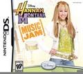 Hanna Montana Music Jam DS