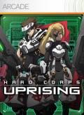 Hard Corps: Uprising XBOX 360
