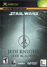 Star Wars® Jedi Knight®: Jedi Academy?