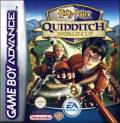 Harry Potter Quidditch Copa del Mundo GBA