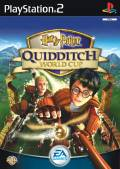 Harry Potter Quidditch Copa del Mundo PS2