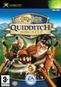 Harry Potter Quidditch Copa del Mundo XBOX