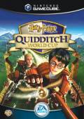 Harry Potter Quidditch Copa del Mundo CUB