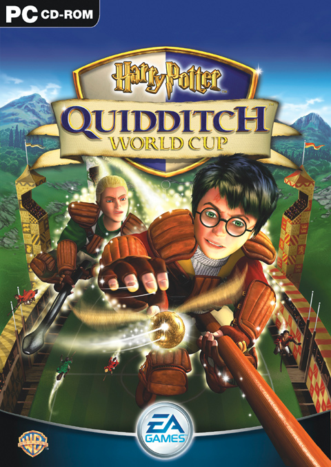 Harry Potter Quidditch Copa Del Mundo Pc Comprar Ultimagame