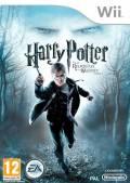 Harry Potter y las Reliquias de la Muerte (Parte 1) WII