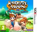 Danos tu opinión sobre Harvest Moon 3D: The Lost Valley