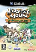 Harvest Moon A Wonderful Life CUB