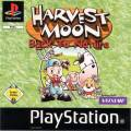 Harvest Moon: Back to Nature PSP