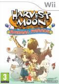 Danos tu opinión sobre Harvest Moon: Desfile de animales