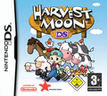 Click aquí para ver los 3 comentarios de Harvest Moon DS