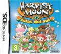 Harvest Moon DS: Islas del Sol