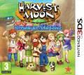 Danos tu opinión sobre Harvest Moon: El Pueblo del Árbol Celeste
