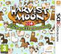 Harvest Moon 3DS
