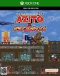 Azito x Tatsunoko Legends