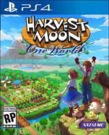 Harvest Moon: Un Mundo Único PS4