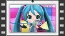 vídeos de Hatsune Miku: Project Mirai DX