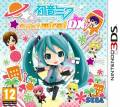 Hatsune Miku: Project Mirai DX