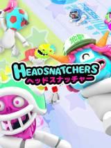 HEADSNATCHERS PS4