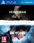 Heavy Rain & Beyond: Dos Almas Collection PS4