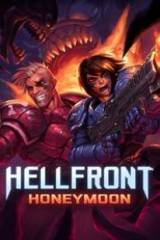HELLFRONT: HONEYMOON PS4