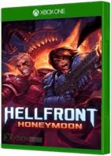 HELLFRONT: HONEYMOON XONE